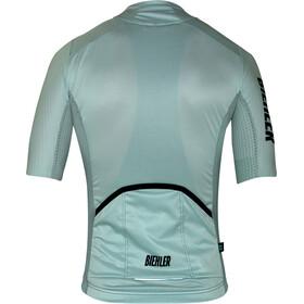 Biehler Signature³ Performance Maillot de cyclisme Homme, porcelain